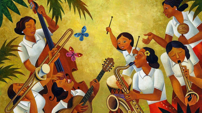 Tropical Sounds