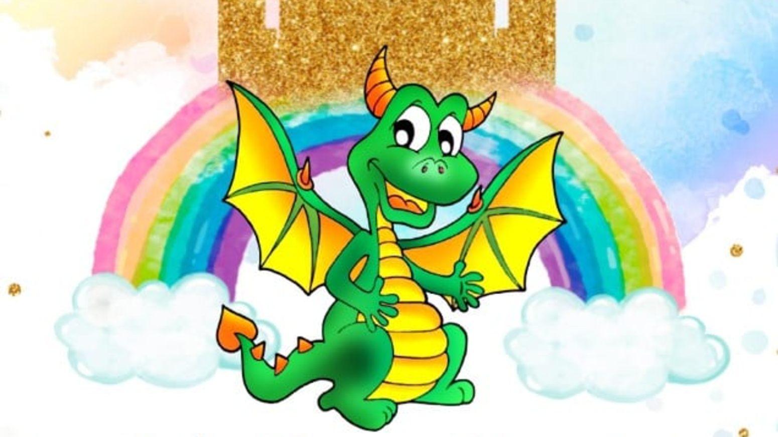 """""""Ο Φρίξος το Δρακάκι"""" ένα πρωτότυπο παιδικό τραγούδι που θα ενθουσιάσει τους μικρούς μας φίλους!"""